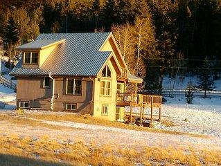 Aspen Grove- Deluxe Mountain Home in Eleven Mile Village