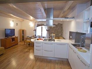 Appartamento Malu Morgana, Tenno, Italy