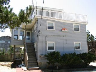 Oceanside, Second From The Beach, Ground Floor, Down the street from The Park