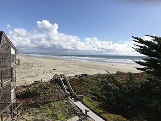 3rd Floor Ocean View Condo at Pelican Point - Pajaro Dunes on Monterey Bay