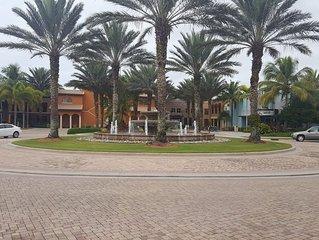 Naples FL Ole Lely Resort Condo