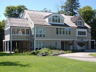 Luxury Family Retreat in Heart of Door County - Norra Skogen