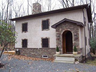 A TOUCH OF TUSCANY - Welcome to the Poconos!!