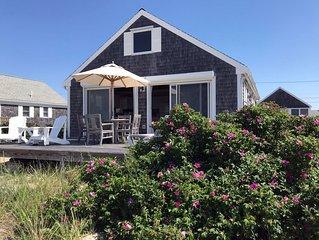Serene Beach Cottage on the Bay!