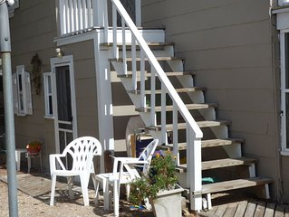 4 Houses from the Beach and Pet Friendly