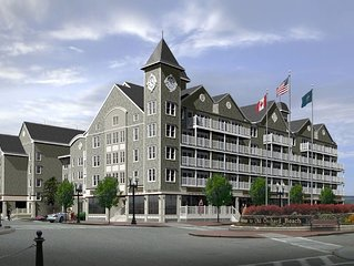 Luxurious Ocean Front Condo in Old Orchard Beach, Maine