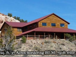 Royal Gorge River Ranch ~ Rafting, Zip Line Tours, Skiing, ATV & More
