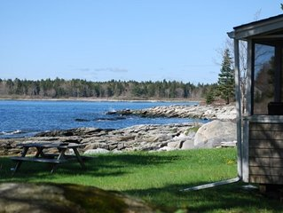 Magnificent Views - Oceanside Cottage