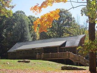 Wilderness Lodge - BREATH TAKING LODGE