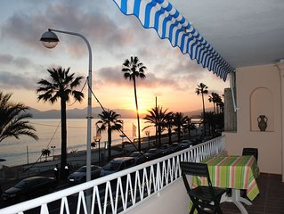 1BR Cannes Sea view-Terrace-Wi/Fi-Air Conditioning