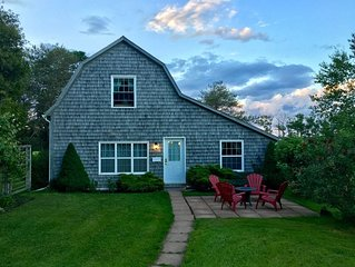 Country Retreat - 5 Minutes to Charlottetown!