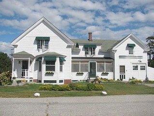 Pine Point Beach House