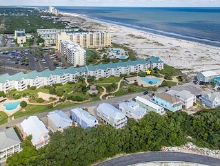 Rest & Relaxation Beach Condo - Gulf Shores Plantation West, Fort Morgan