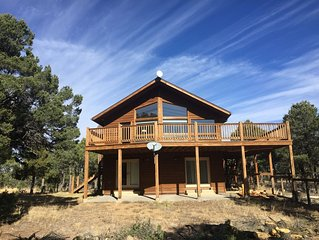 3 bed, 3 bath house in Divide Ranch Golf Course Community with Sneffels Views