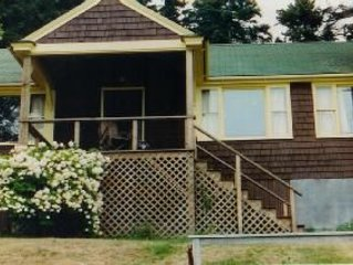 Howard Family Cottage, holiday rental in Orrs Island