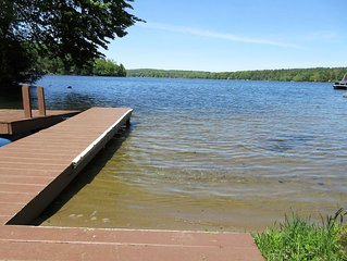 Galway NY Lakefront  Private Retreat