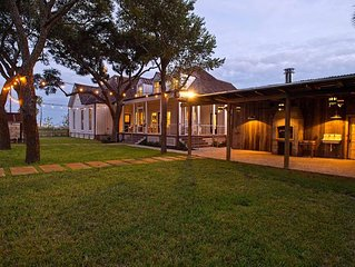 GetawaY to the Coast HISTORIC! Book  THE WOOD HOUSE Today!