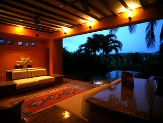 Charming, Beautiful, and Magnificent Villa in Bahias de Huatulco
