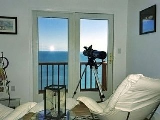 Luxury Ocean Home with Clifftop View of Cape Cod  Bay Winter Months Negotiable