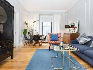 Gorgeous 'Classic NY' Apartment - 1 Block from Union Square.
