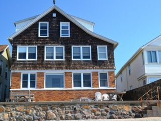 DIRECT WATERFRONT- NOW RENTING FOR FALL!