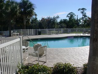Beautiful 3 Bedroom Villa in Lake Marion/Family Friendly/Fully Equipped