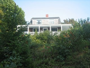 Enjoy Amazing Sunsets, Relax on Beal's Cove, Ocean View