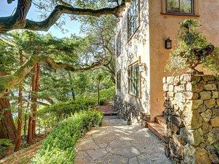 Mediterranean View Villa-