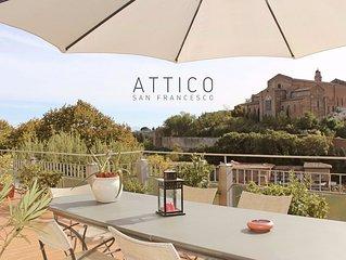 Attico San Francesco