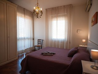 Apartment Andrea Monte - only 100mt from the beach