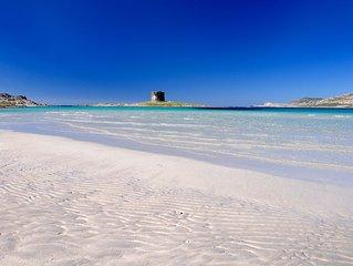 Villetta a schiera ideale per vacanze a Stintino, Sardegna