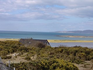 Wild Atlantic Vista, luxurious property with amazing Atlantic Ocean views.