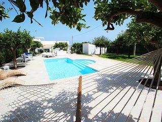 Casa del sole - Casa di charme tra gli agrumeti siciliani