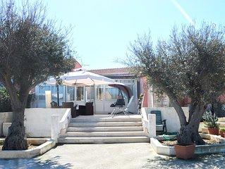 La Casa di Isa a 100 metri dalla spiagga