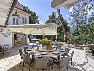 La Casa' La Terrazza Dell'Elba'