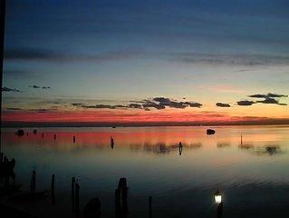 'Tra Venezia ed il Mare'