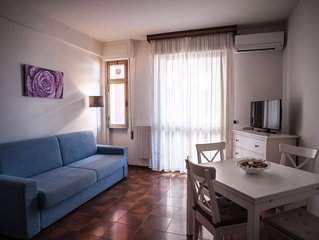 Apartment Andrea Mare - only 100mt from the beach