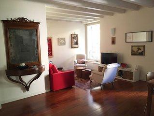 Casa signorile a Verona
