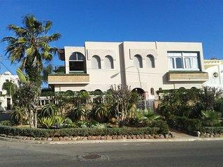 Villa  Sonaba Beach Agadir