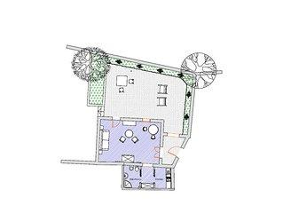 appartamento con incantevole giardino nel cuore di venezia wi-fi