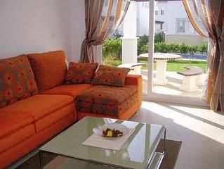 New LisStunning, luxurious villa, private pool on beautiful La Torre golf resort