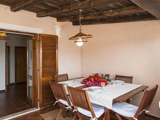 Sea View!! Summer-house in  Porto Rotondo - Costa Smeralda