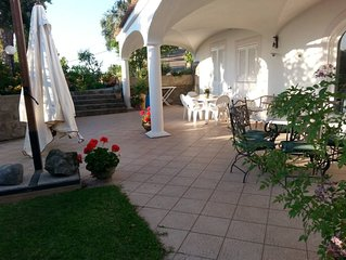 Affitto Villa in Ischia - Casamicciola Terme
