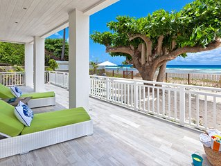 Craggy Nook Villas 'Hawksbill' on Hastings, Barbados