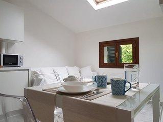 A 100 metri dal mare, appartamento nuovissimo dotato di tutti confort.
