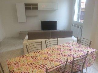 U Carugiu appartamento ristrutturato in centro città (CITRA 008008-LT-0118)