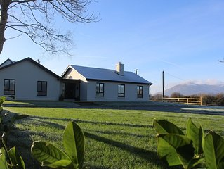 Luxurious house close to Killarney Town Centre & National Park