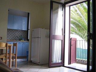 Tortoli: Appartamento in piccolo condominio