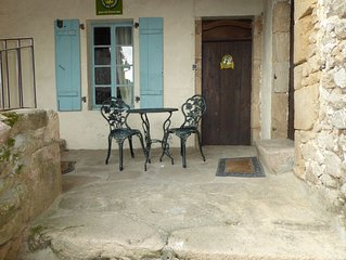 KIBOKO Gite In Balledent, Châteauponsac With Stunning Views