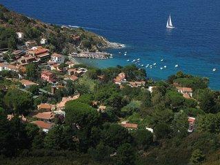 Under the Tuscan Sun: Elba's best kept secret: Villa Rotonda